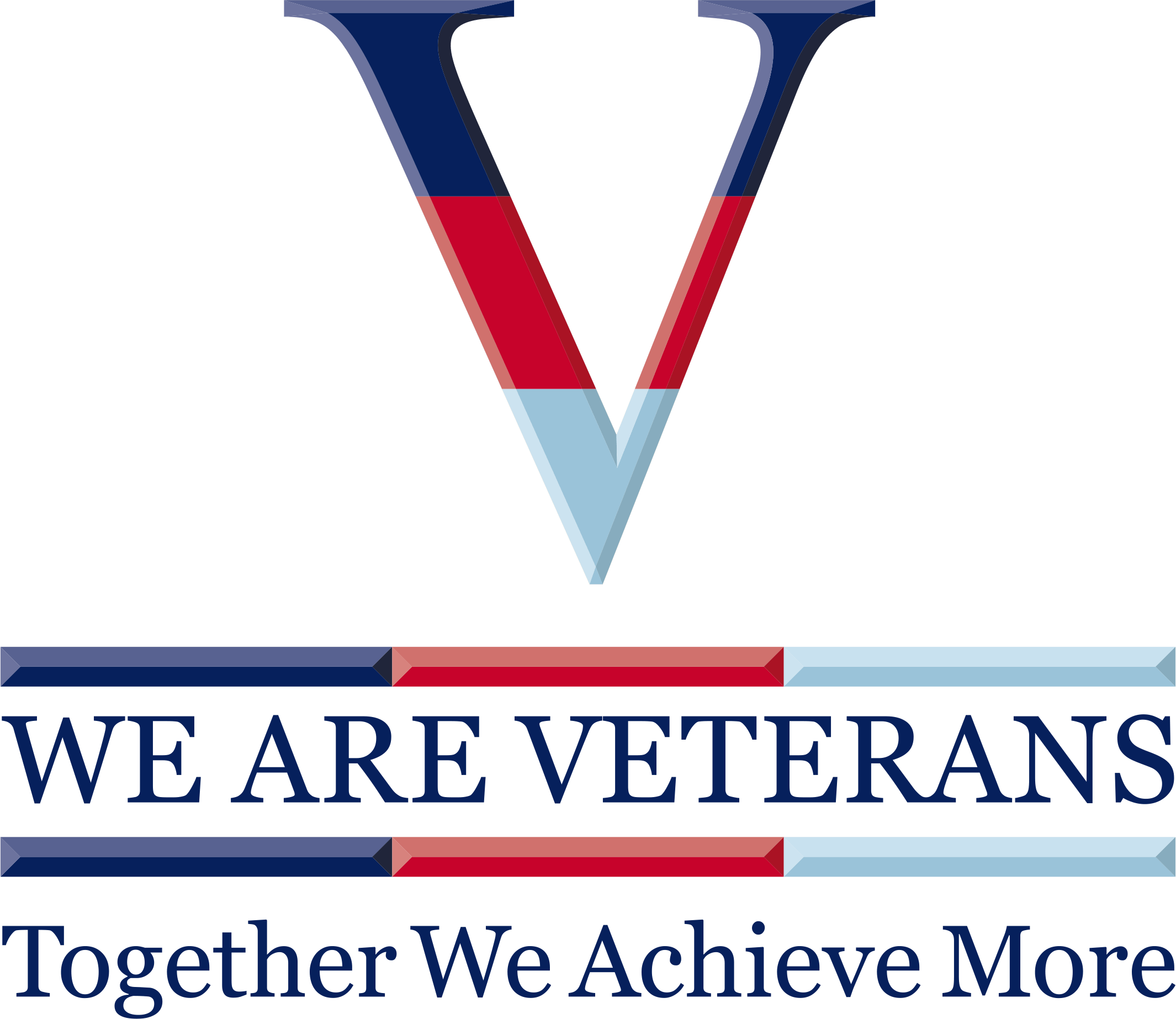 We Are Veterans /